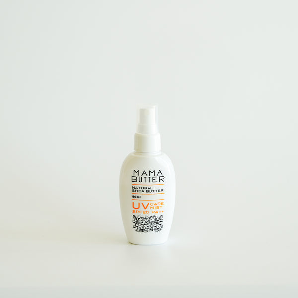 Mama Butter UV Care Mist SPF20 PA++