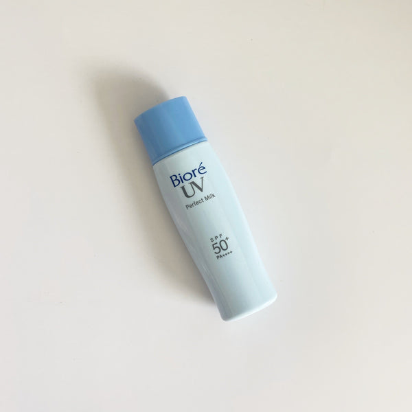 Biore UV Perfect Milk SPF