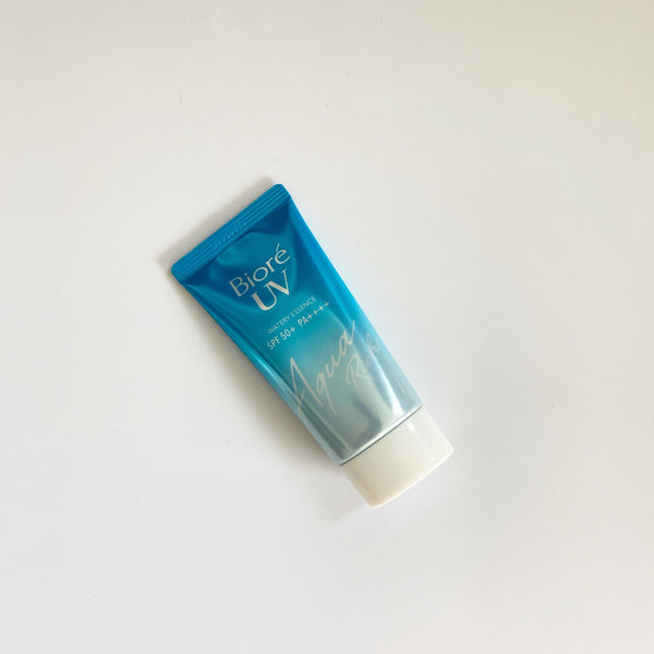 UV Aqua Rich Watery Essence SPF