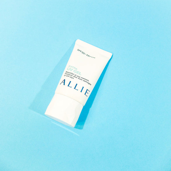 Allie UV Gel Sunscreen