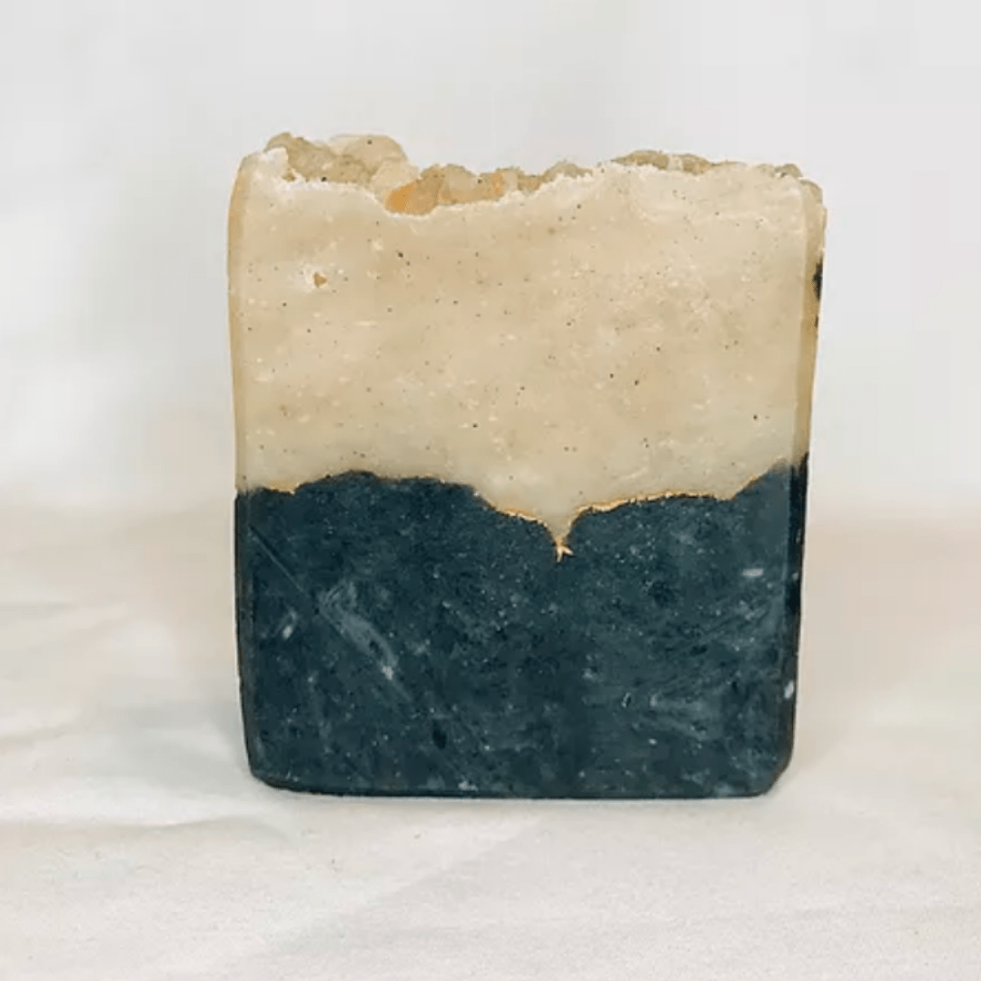 Naupaka Artisan Soap Gingerbread Soap | Handmade on Kaua'i | All Natural