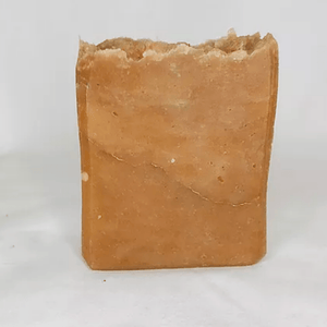 Naupaka Artisan Soap Orange Clove Seasonal Soap | Handmade on Kaua'i | All Natural