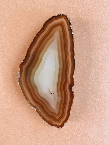 Naupaka Phone Stone Agate Pop Up Phone Stone