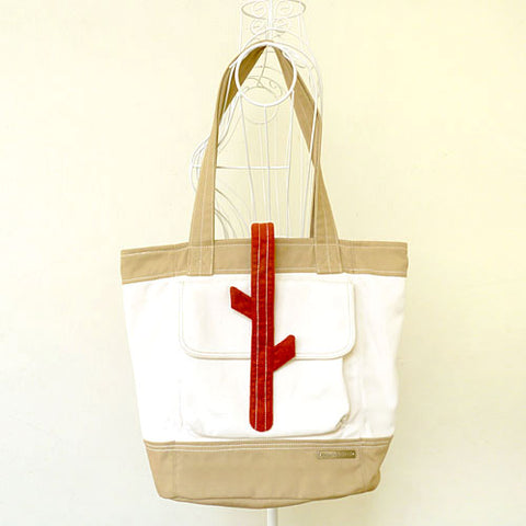 Carryall Tote Bag - In The Woods (6 Colors)