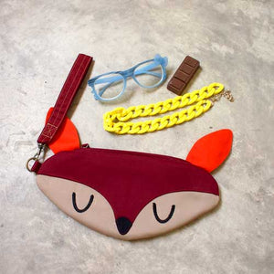 Wristlet - Doe-A-Deer (3 Colors)