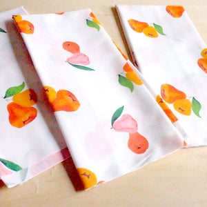 Fat Quarter Fabric - Jambu (Singapore Series)