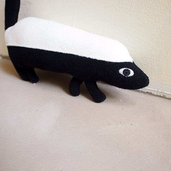 Plush Toy - Honey Badger (Smaller)
