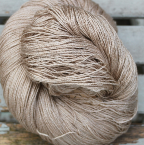 Baby Camel and Silk 4 Ply Yarn
