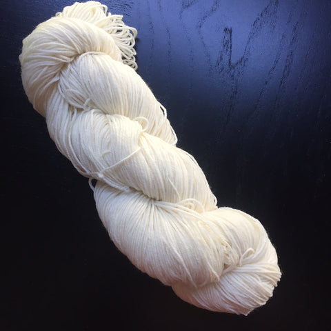 100% Super Wash Merino 4 Ply Yarn