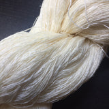 Matka Mulberry Silk Yarn