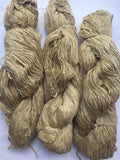 Muga Silk Yarn 5/1