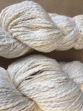 Slubby Cotton Yarn