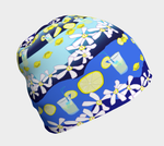 Lemonade Pattern Hat