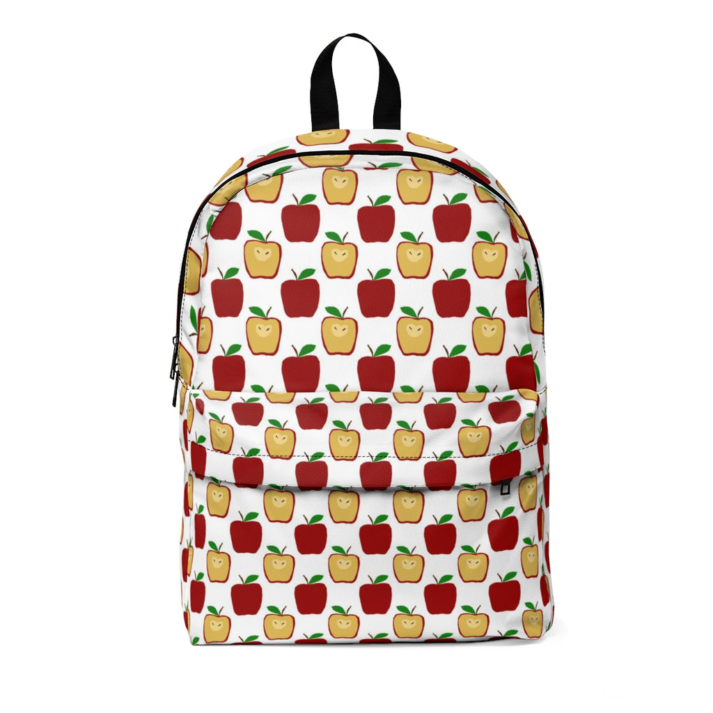 Apple Polkadots Unisex Classic Backpack