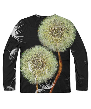 What Do you Wish For Longsleeve Sublimation Long Sleeve