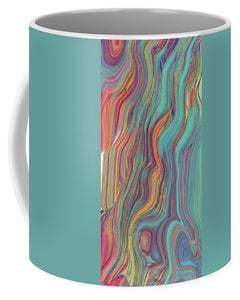 Colorful Sketch - Mug