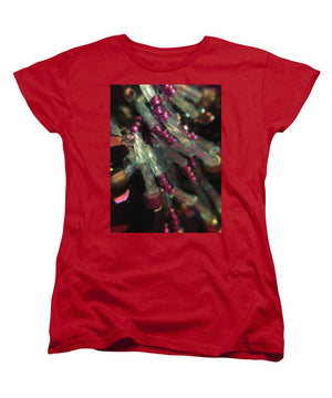 Crafty Jewelry Captures Light - Women's T-Shirt (Standard Fit)