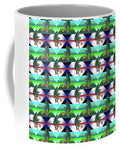 Dancing Christmas Tree - Mug