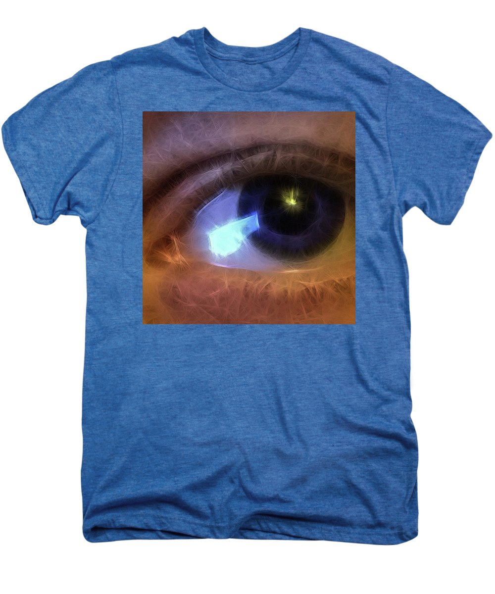 Eye Of The Artist - Men's Premium T-Shirt