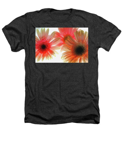 Flowers 2602 - Heathers T-Shirt