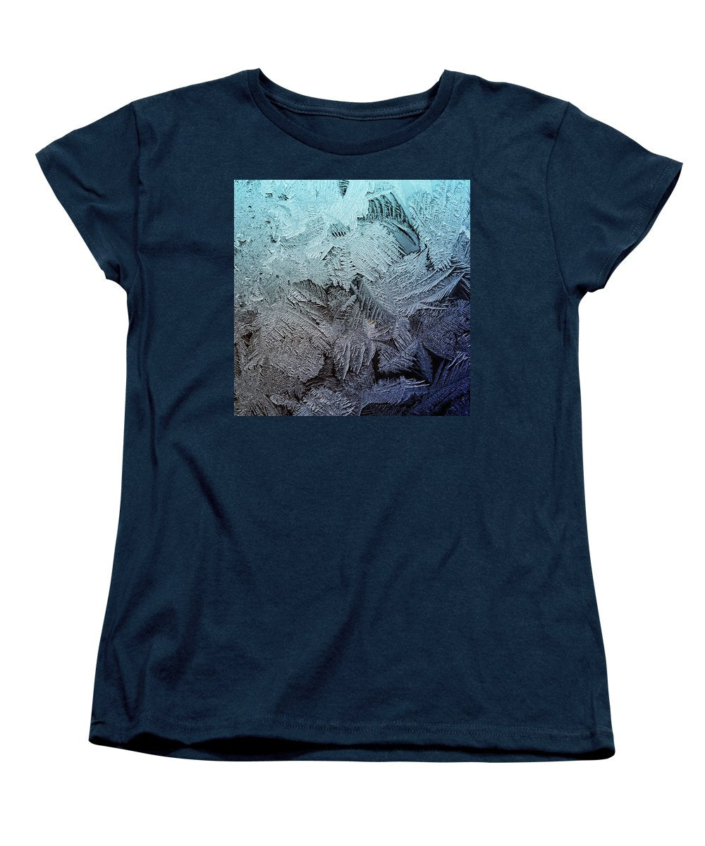 Frost 5 - Women's T-Shirt (Standard Fit)