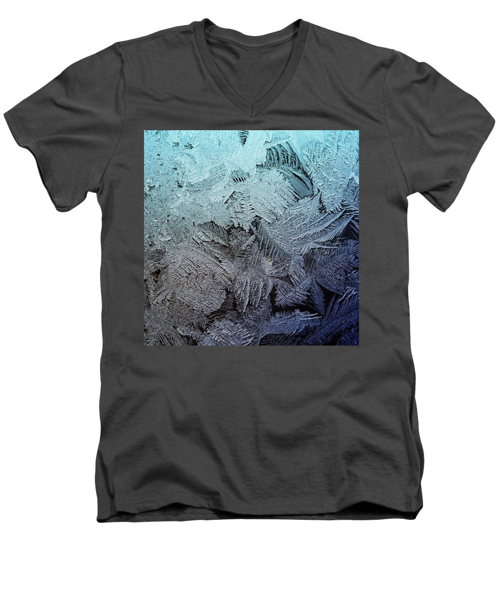 Frost 5 - Men's V-Neck T-Shirt