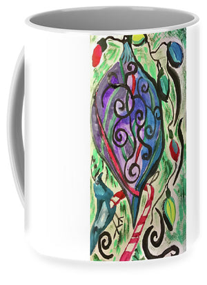 My Favorite Ornament On The Tree This Year - Mug - expressive-flower-art-goods.myshopify.com