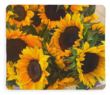 Sunflowers - Blanket