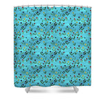 Tulips Pattern - Shower Curtain