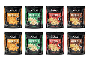 Variety Cheese Bites - 1oz 8 pack