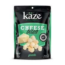 Load image into Gallery viewer, Gouda Cheese Bites (1.5oz Bag)
