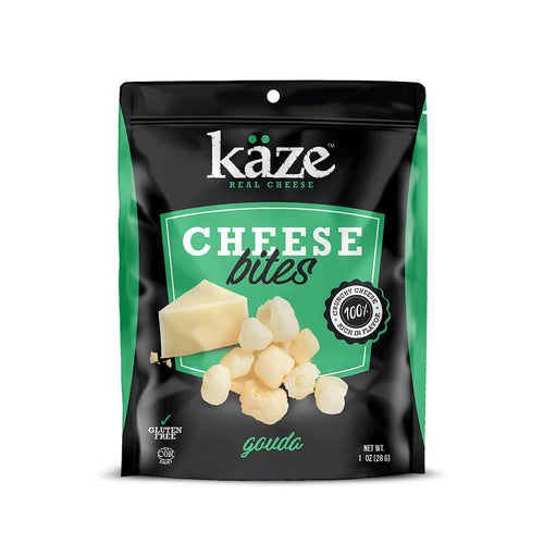 Gouda Cheese Bites - 1oz 6 pack