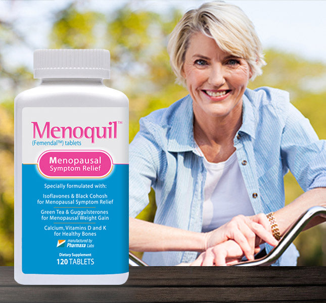 Menoquil Guarantee