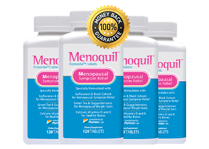 Menoquil pack of two