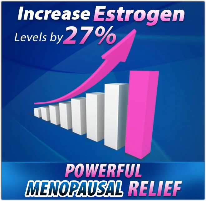 Increase Estrogen
