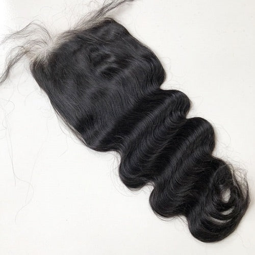 "Body Wave 5x5 ""HD""Closure"