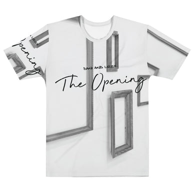 Unisex All Over Print T-shirt (The Opening)