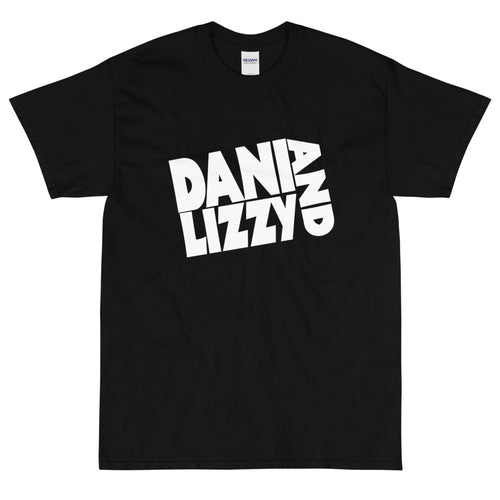 Unisex T-Shirt Classic (Dani and Lizzy Classic)