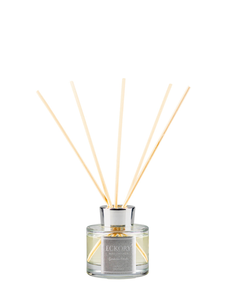 Eckory scented reed diffuser luxury gift high quality