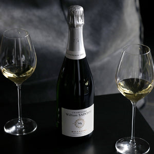 Champagne William Saintot Millésime 2012 Vintage Extra-Brut