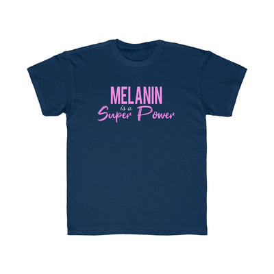 Melanin is a Super Power KIDS