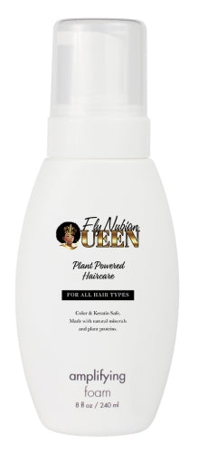 Best Hair Foam