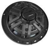 Polk Audio MM1 Series 6.5 Inch 375W Component Marine Boat ATV Speakers System