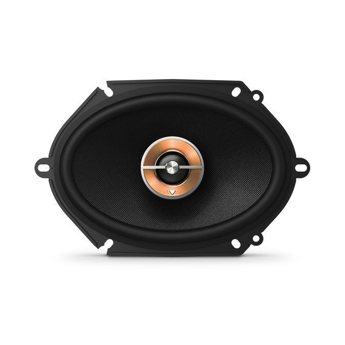 "Infinity KAPPA-86CFX 6"" x 8"" Two-way Car Audio Multi Element Speaker"