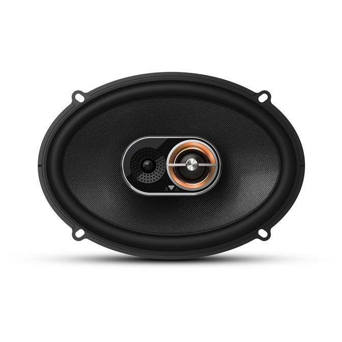 "Infinity KAPPA-93iX 6"" x 9"" Three-way Car Audio Multi Element Speaker"
