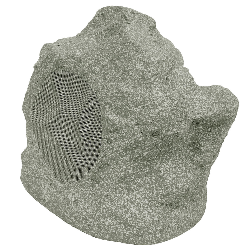 Niles RS6Si Speckled Granite Pro Weatherproof Rock Loudspeaker