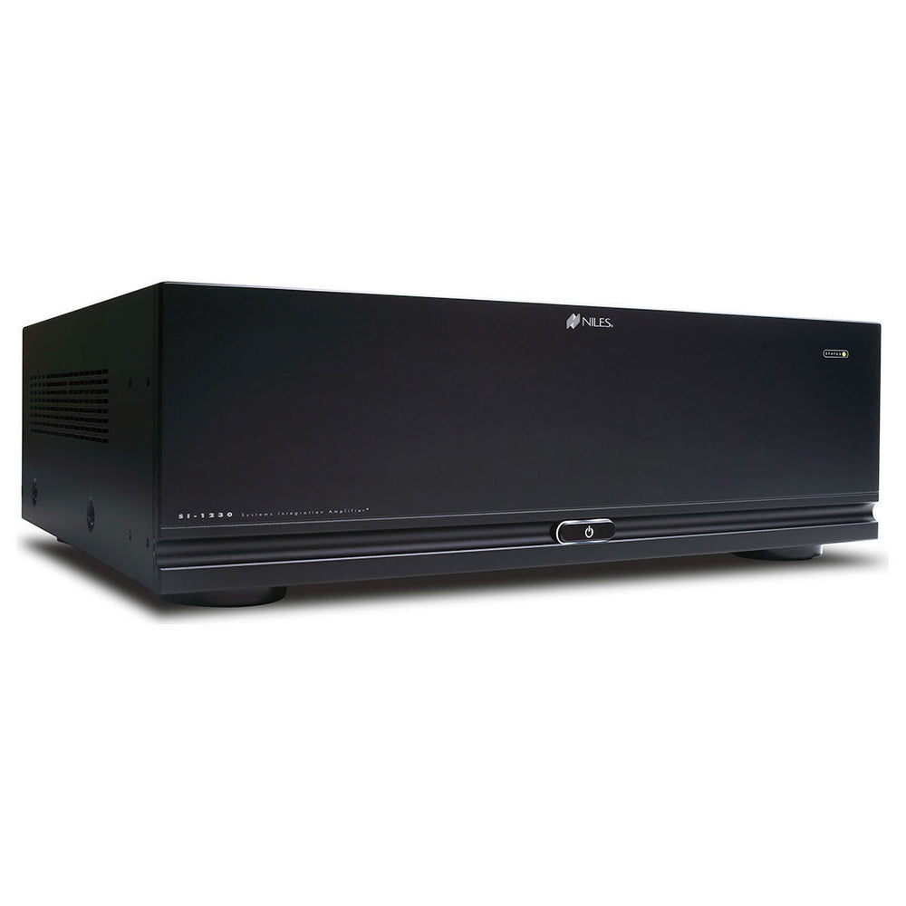 Niles SI-1230 Series 2 12-channel Multi-room Power Amplifier