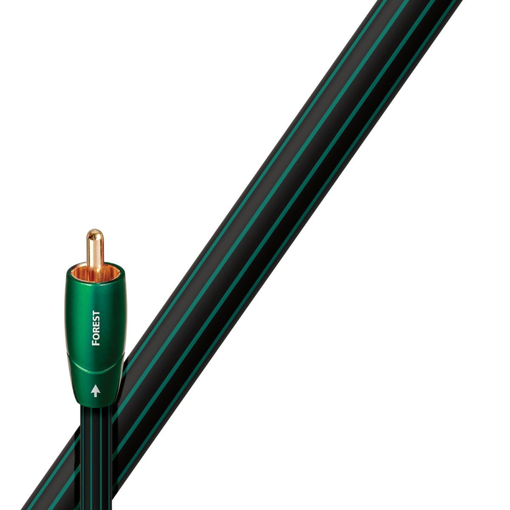 AudioQuest Forest Coaxial Digital Cable 3 Meters
