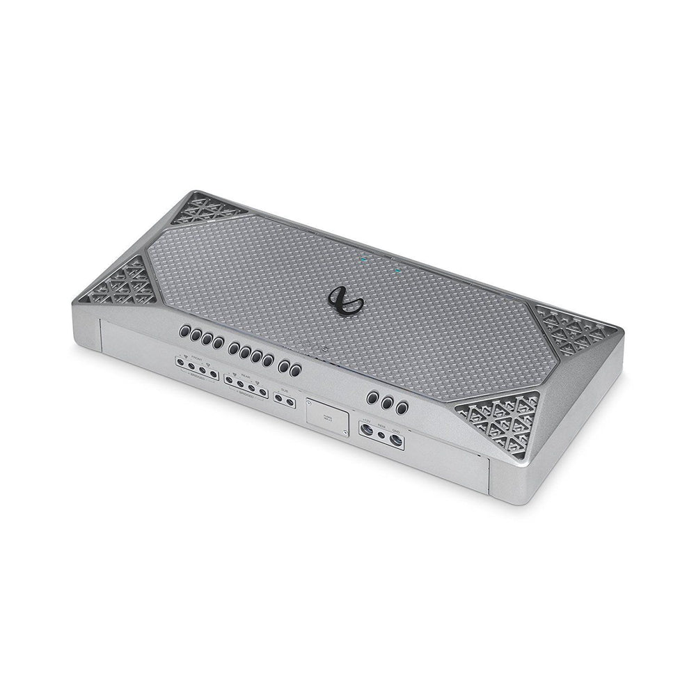 Infinity M704A Marine Grade / 4-Channel, 70w X 4 Amplifier