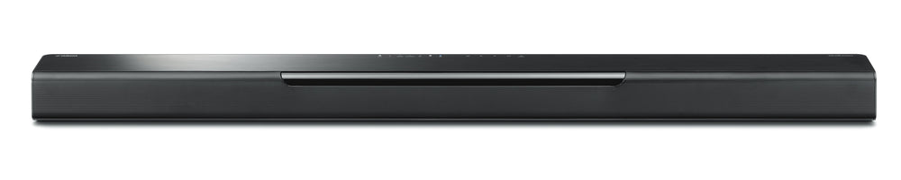 Yamaha MusicCast BAR 400 Sound Bar with Wireless Subwoofer and Alexa Connectivity (YAS-408BL) - Black